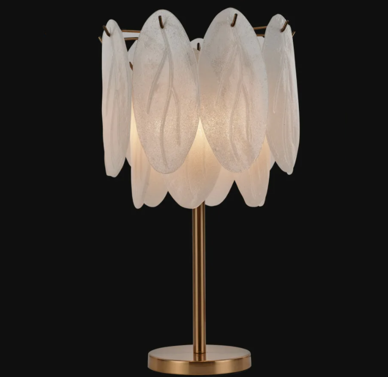Лампа настольная MT1716 -  фото 1