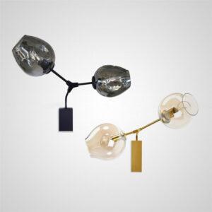 Дизайнерский светильник Adel wall