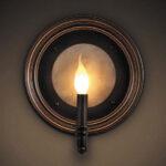 Бра Gramercy Home SN013-1-ABG -  фото 2