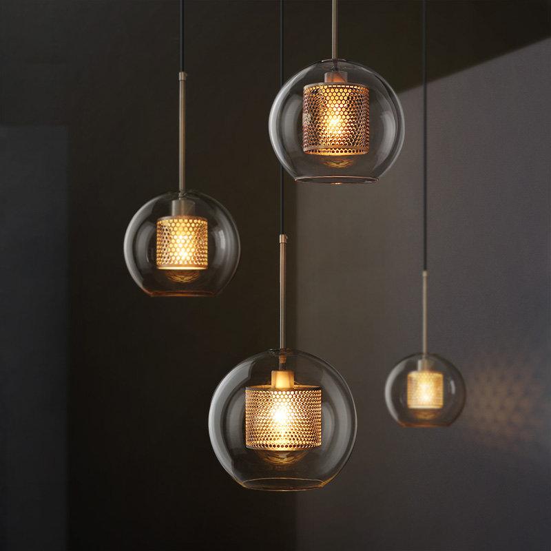Catch -  фото 2 подвесной дизайнерский светильник