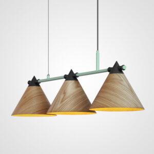 Подвесной светильник Cone 4