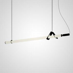 Подвесной светильник Delia l