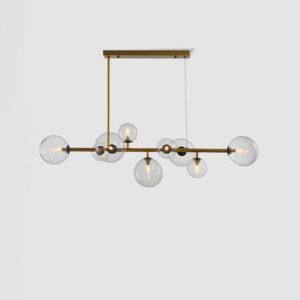 Подвесной светильник Domingo long