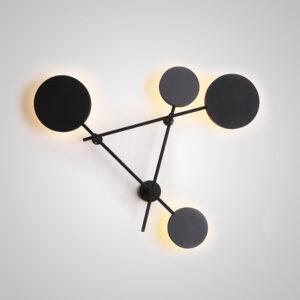 Настенный светильник Dots 2