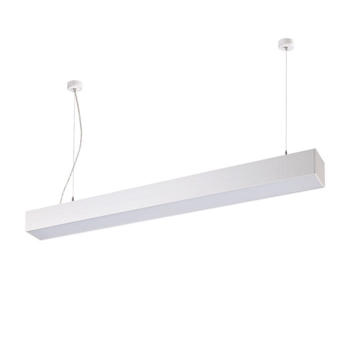 Двунаправленный подвесной светодиодный светильник Mix -  фото 1