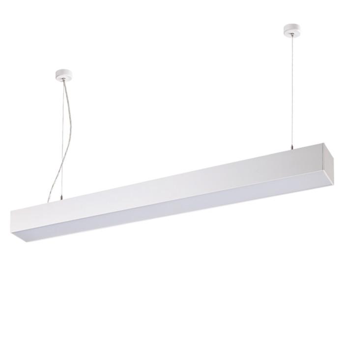 Двунаправленный подвесной светодиодный светильник Mix -  фото 2
