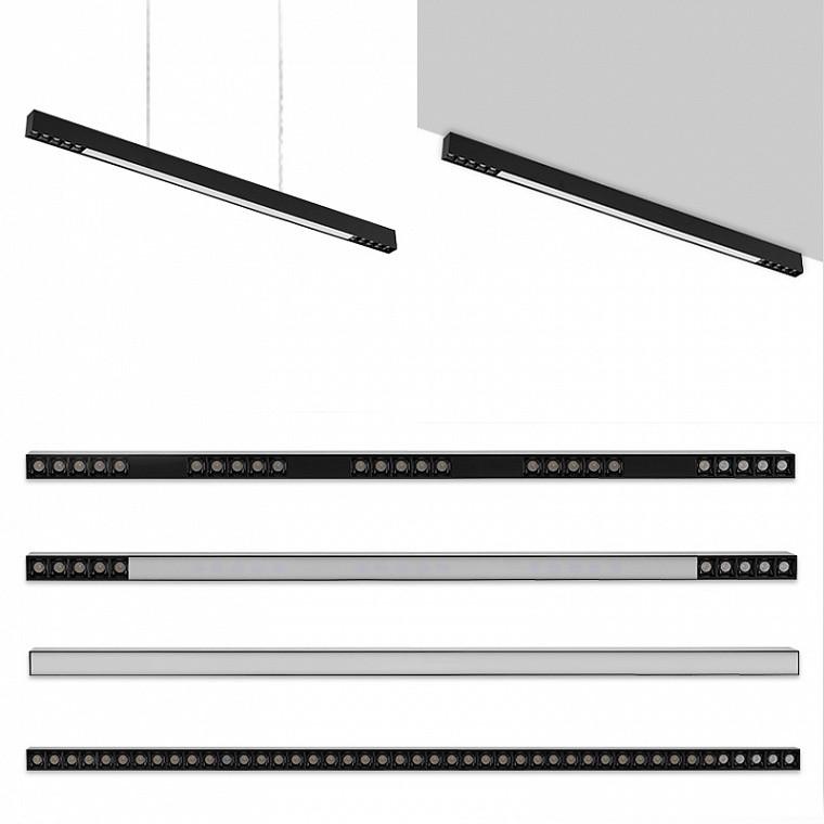 Двунаправленный светодиодный светильник Balk L 11  2 sides -  фото 3