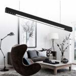 Двунаправленный светодиодный светильник Balk L 11  2 sides -  фото 5