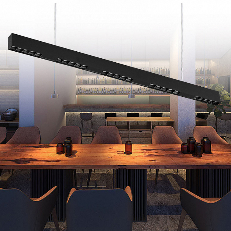 Двунаправленный светодиодный светильник Balk L 11  2 sides -  фото 6