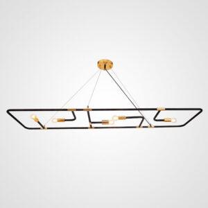 Подвесной светильник Flat