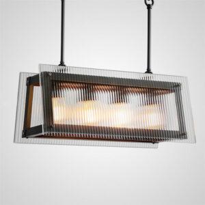 Подвесной светильник Hagar
