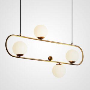 Подвесной светильник Hoop l