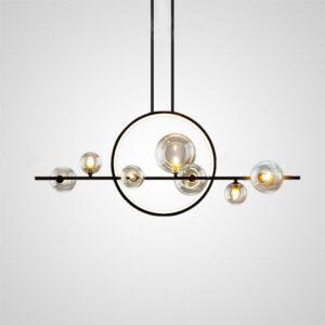 Дизайнерский светильник Iona l halo