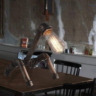 Лампа настольная 6103–T1 -  фото 2