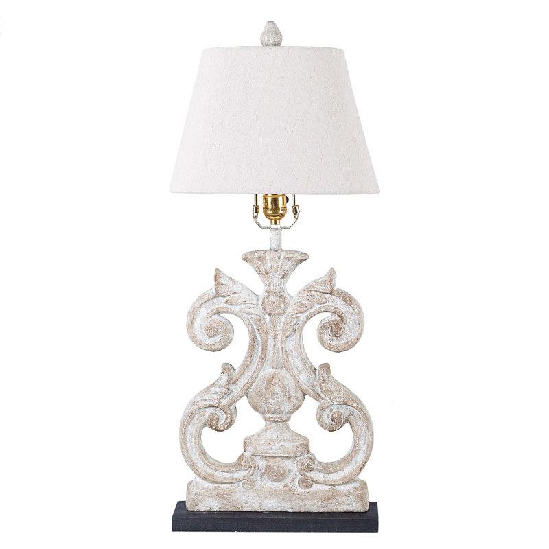 Лампа настольная 8016-1 -  фото 1