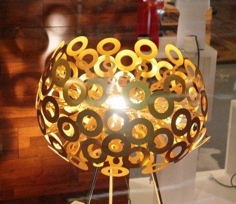 Лампа настольная Dandelion -  фото 2