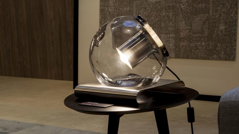 Лампа настольная The Globo -  фото 1