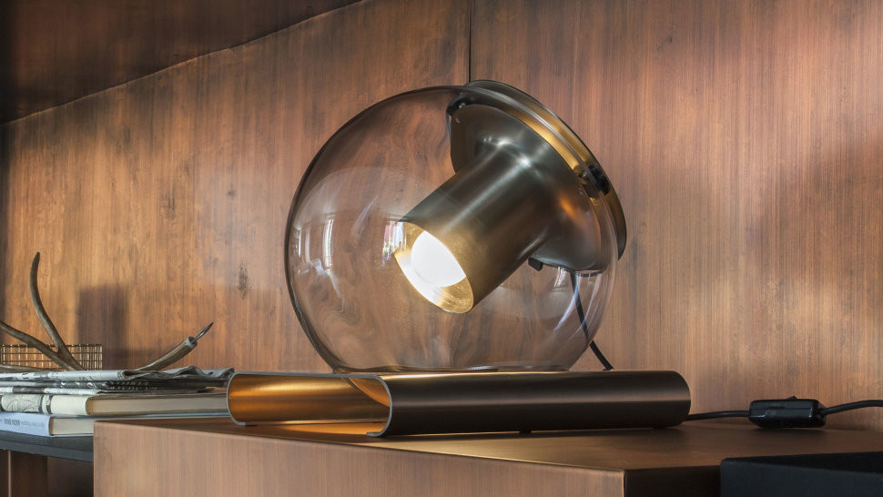 Лампа настольная The Globo -  фото 2