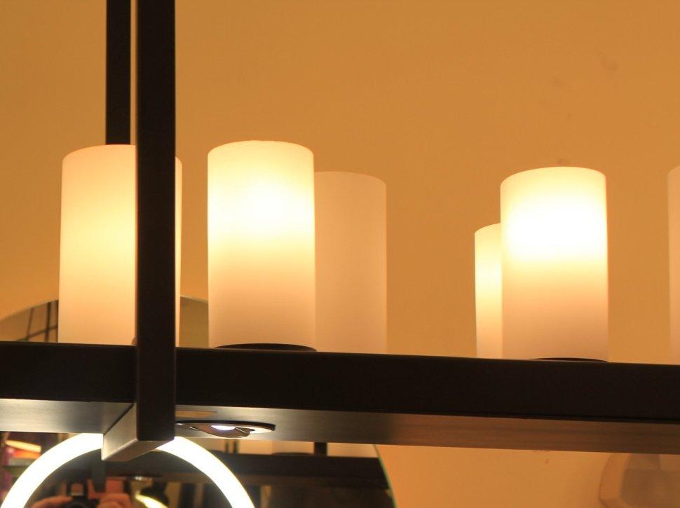 Люстра Altar -  фото 7