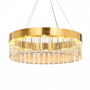 Люстра Delight Collection 4412-900 br. champagne gold