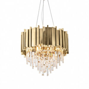 Люстра Delight Collection Barclay L4 gold
