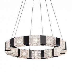 Люстра Delight Collection BRCH9101-12 chrome