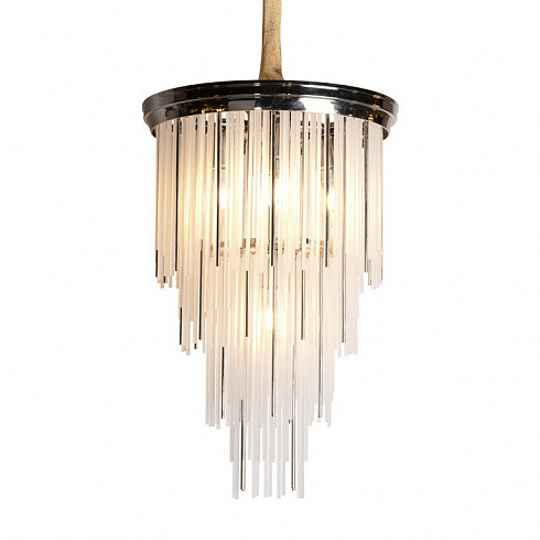 Люстра Delight Collection BRCH9122-5 chrome -  фото 1