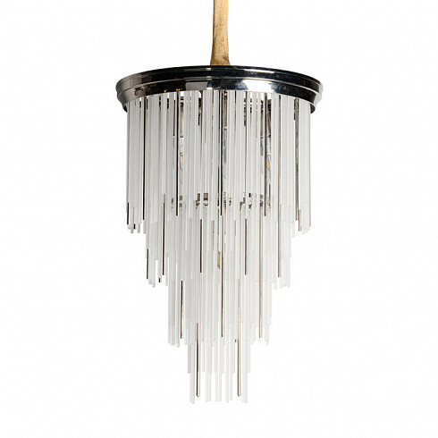 Люстра Delight Collection BRCH9122-5 chrome -  фото 2