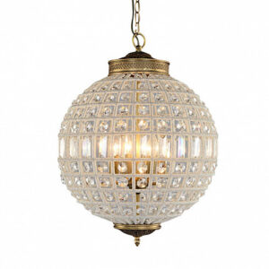 Люстра Delight Collection Casbah 6 brass
