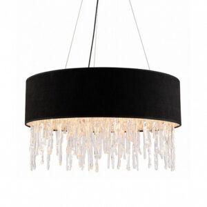 Люстра Delight Collection KG1102P-6 black