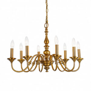 Люстра Delight Collection MD15027324-8A gold