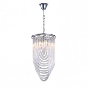 Люстра Delight Collection Murano 3 chrome