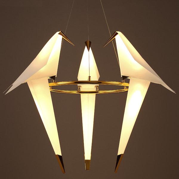 Люстра Origami Bird P3R -  фото 1