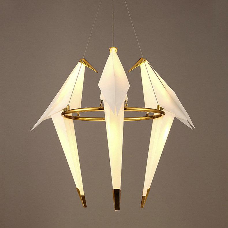 Люстра Origami Bird P3R -  фото 2