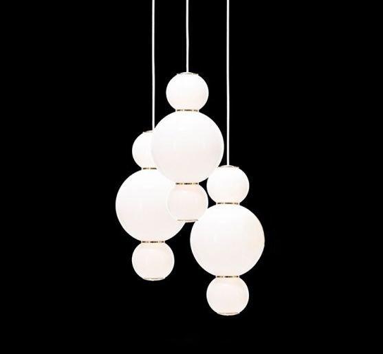 Люстра Pearls 3A -  фото 1