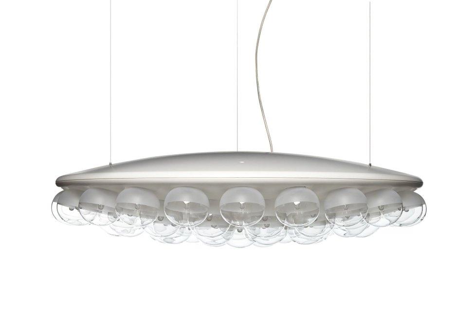 Люстра Prop Light Round Single -  фото 1