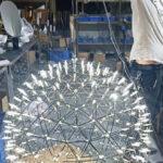 Люстра Raimond Sphere -  фото 2