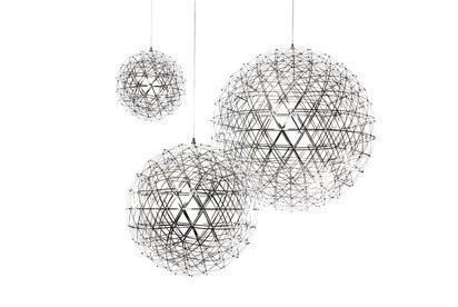 Люстра Raimond Sphere -  фото 11