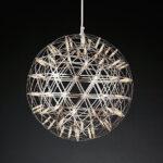 Люстра Raimond Sphere -  фото 12
