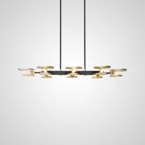 Дизайнерский светильник Mern l