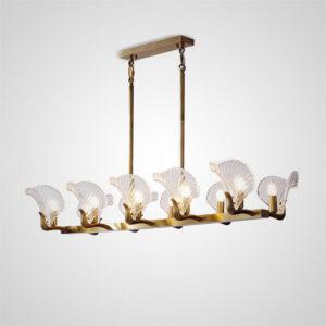 Подвесной светильник Murano long