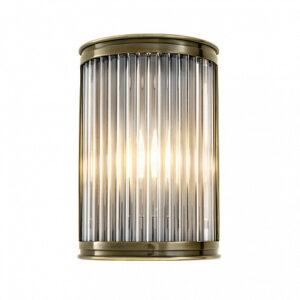 Настенный светильник Delight Collection Alice brass