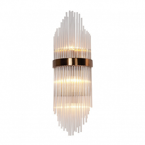 Настенный светильник Delight Collection BRWL7024 gold -  фото 1