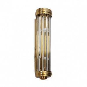 Настенный светильник Delight Collection Gascogne 40 gold