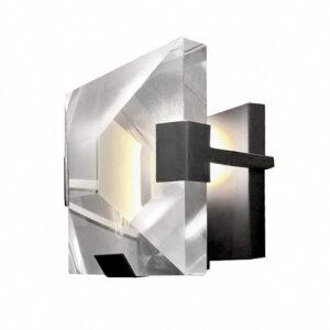 Настенный светильник Delight Collection Harlow Crystal 1