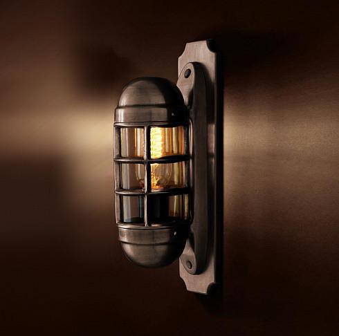 Настенный светильник Delight Collection KM0078W-1 -  фото 2