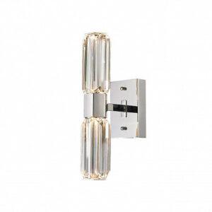 Настенный светильник Delight Collection MB19027016-2B chrome