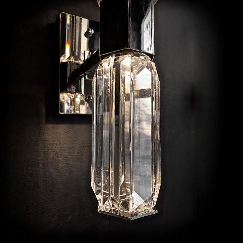 Настенный светильник Delight Collection MB19027016-2B chrome -  фото 3