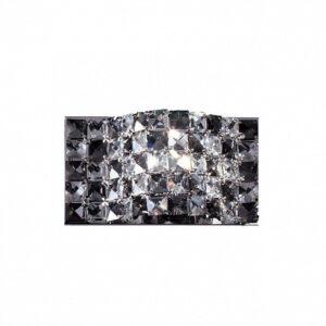 Настенный светильник Delight Collection Onda Fume W0246-01A