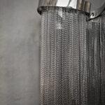 Настенный светильник Delight Collection Stream Aluminium 2 -  фото 3